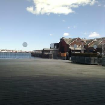 Waterfront Cafe Boston Yelp