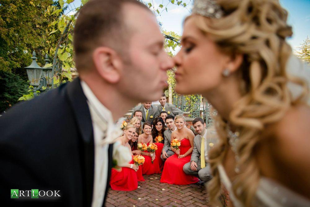 Michael King - Wedding Photographer by ARTLOOK