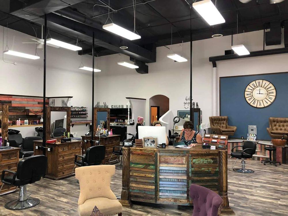 The Realm Salon: 49 N Coronado Dr, Sierra Vista, AZ