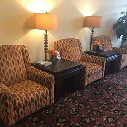 Photo of Acorn Motor Inn - Oak Harbor, WA, United States. Lobby /