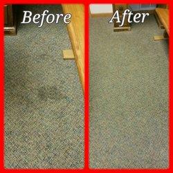 Photo of Oxi Fresh Carpet Cleaning - Schaumburg, IL, United States. Grace Episcopal