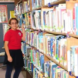 Covina Elementary School on JumPic com