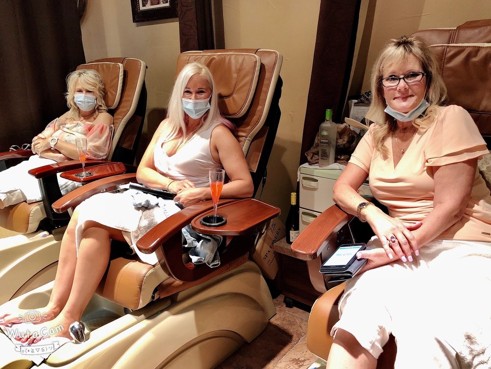 Bliss Nail Spa: 2704 Cross Timbers Rd, Flower Mound, TX