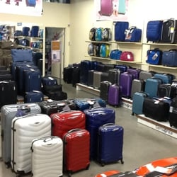 Innovation Luggage - Luggage - Tanger Outlet Ctr, Deer Park, NY ...