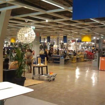 Ikea hogar y jard n pol gon montigal badalona for Ikea gran via telefono