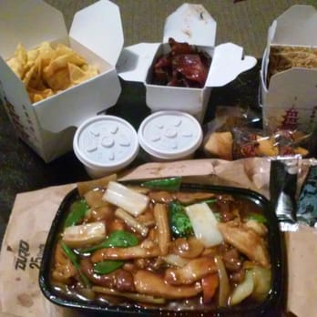 Food Delivery Acushnet Ma