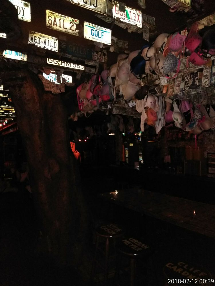 Captain Tony's Saloon: 428 Greene St, Key West, FL