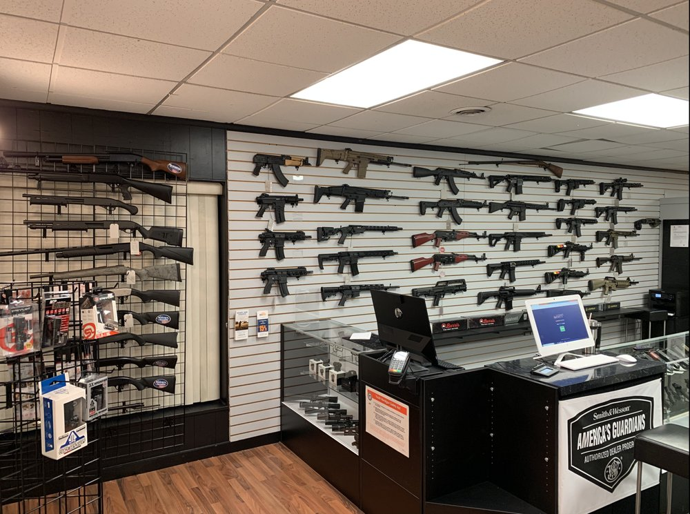 Hammond Tactical: 102 Prince St, Harrisburg, PA