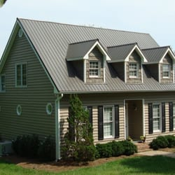 Beautiful Photo Of Best Buy Metal Roofing   Cleveland, TN, United States. Metal Roof