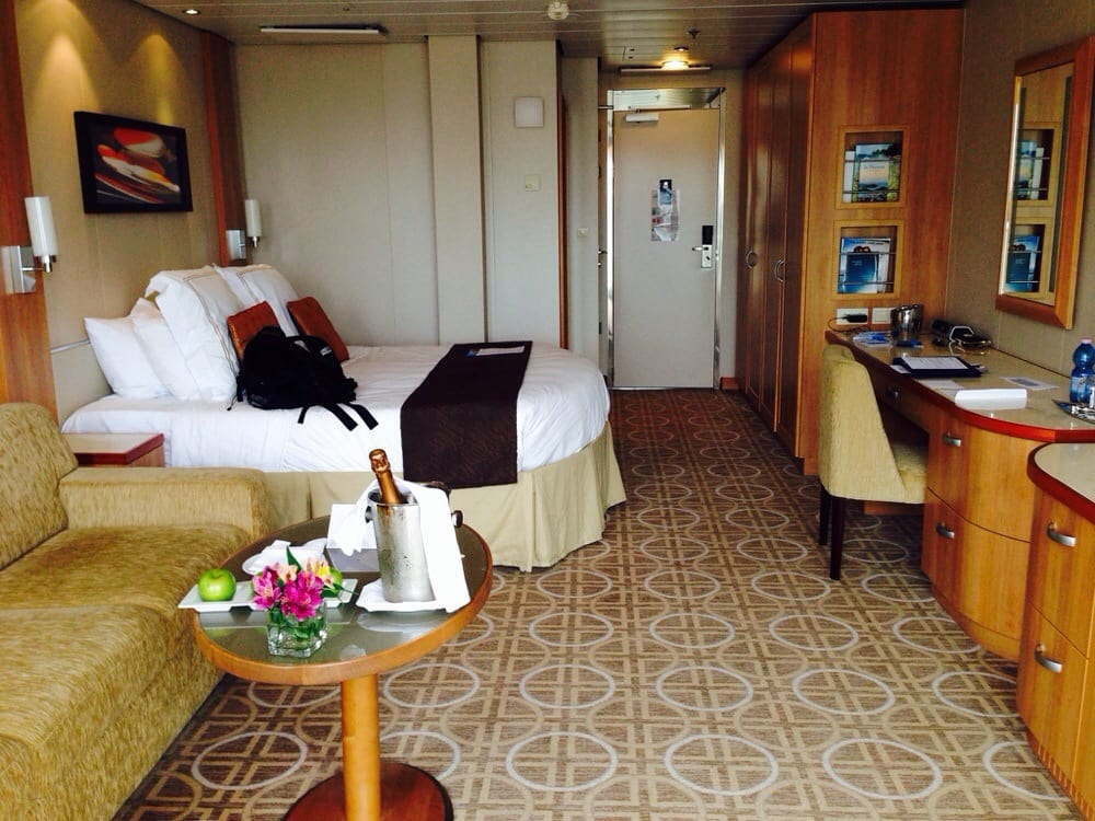 Celebrity Reflection Cruise Ship - Reviews and Photos ...