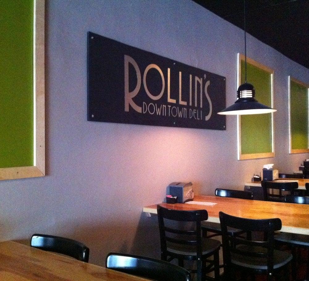 Rollin S Downtown Deli CLOSED Delis 211 Dauphin St Mobile AL Restau
