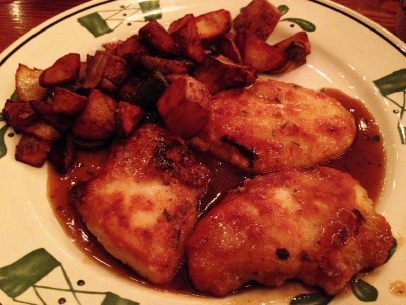 Chicken Marsala Yelp