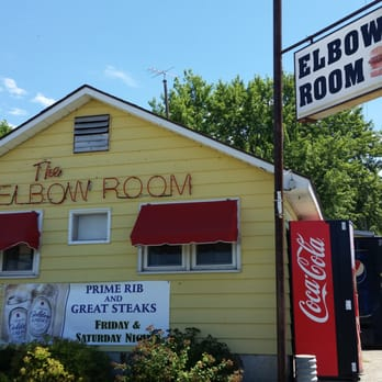 The Elbow Room - 29 Reviews - Breakfast & Brunch - 310 E 8th St ...
