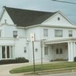Roger Decarbo Funeral Home New Castle