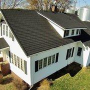 Asphalt Shingle Roof Photo Of Roof Tech   Omaha, NE, United States. Metal  Roof Completed ...