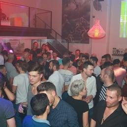 Club gay strasbourg