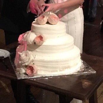 Yeh S Bakery Wedding Cake
