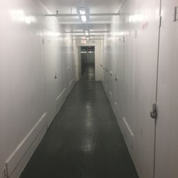 Photo Of Public Storage   Torrance, CA, United States. Typical Hallway At  This