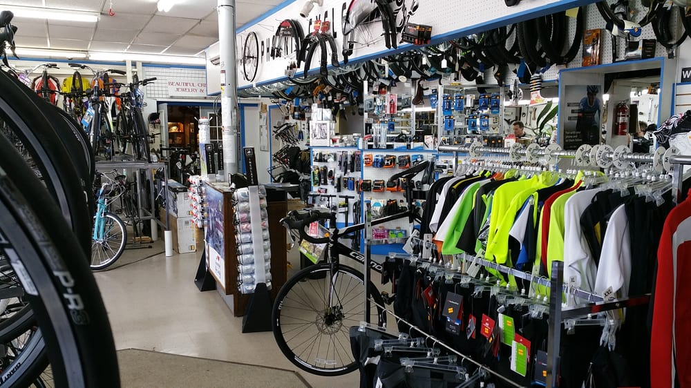 Phoenix Cycles: 300 S Illinois Ave, Carbondale, IL