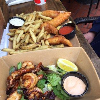 Encinitas fish shop 447 photos 473 reviews seafood for Fish 101 menu