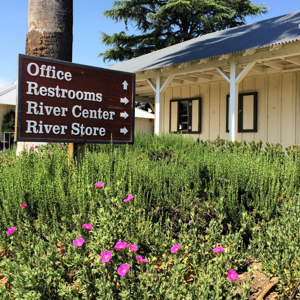 San Joaquin River Parkway & Conservation Trust