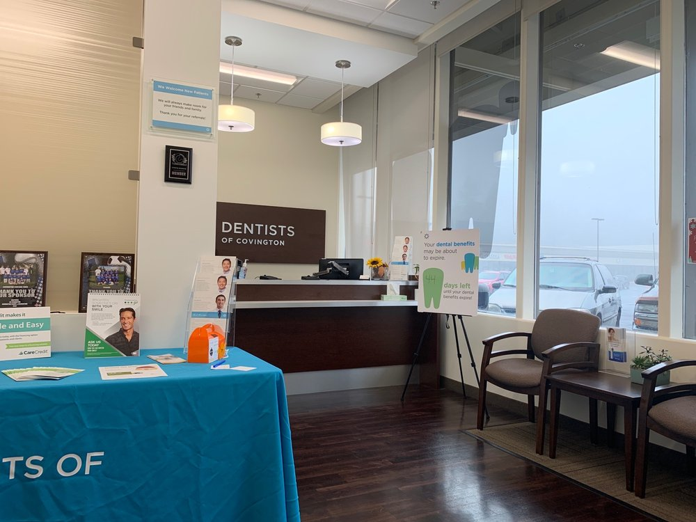 Dentists of Covington: 27237 172nd Ave SE, Covington, WA