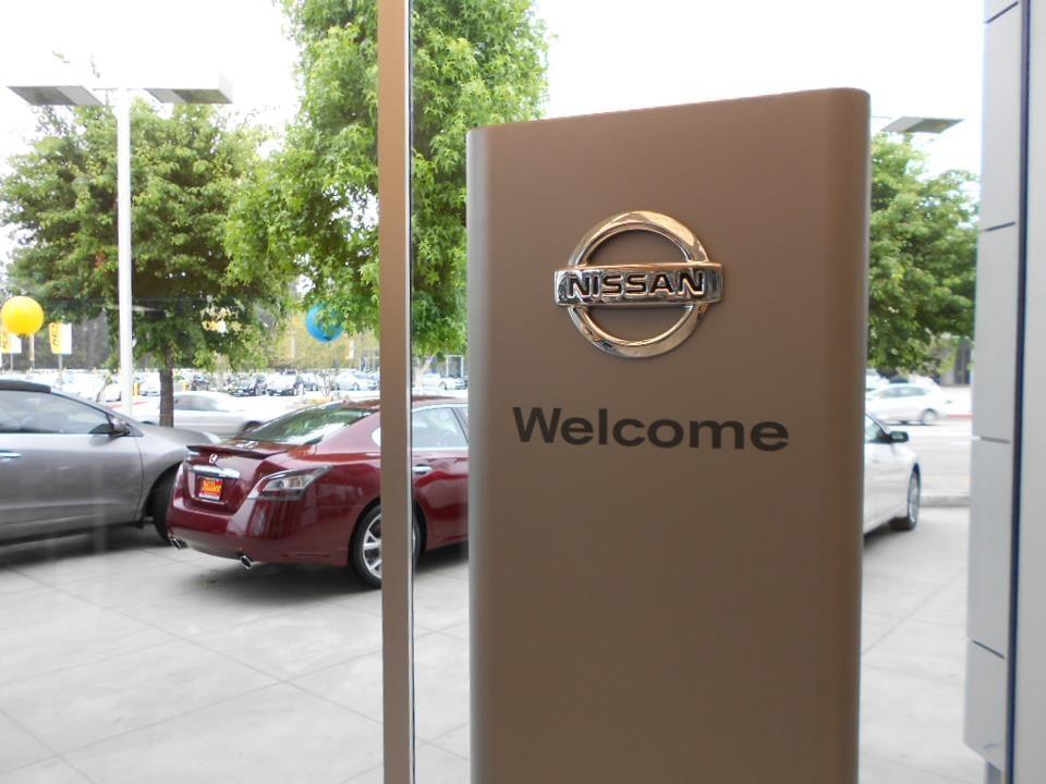 Photo Of Miller Nissan Van Nuys   Van Nuys, CA, United States