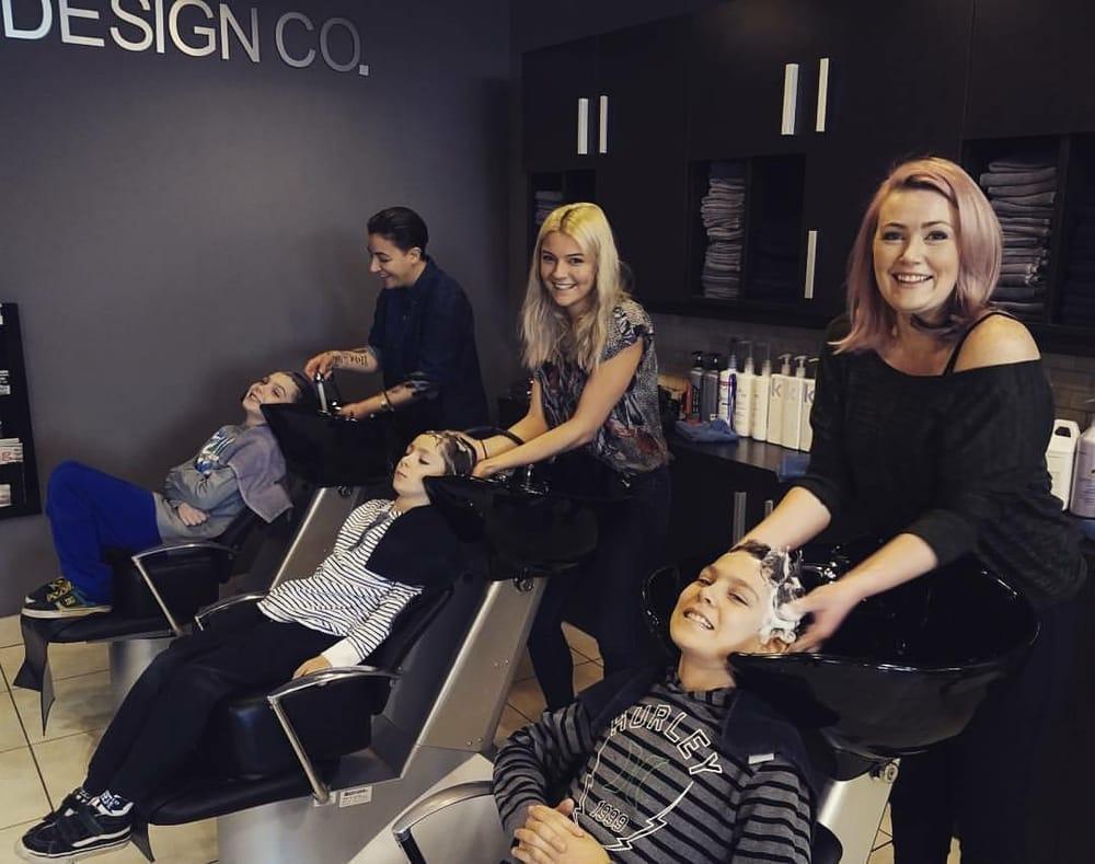 Hair Design Company
