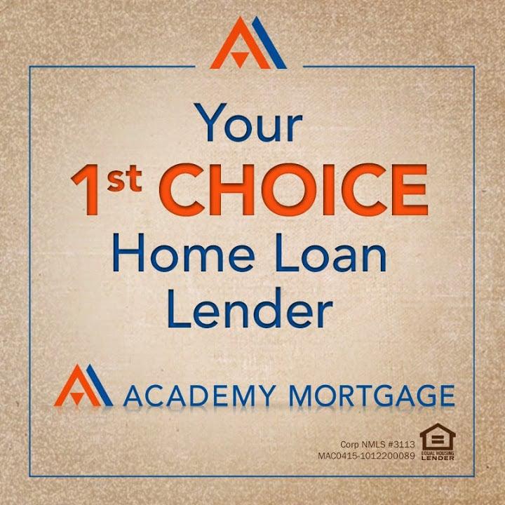 Academy Mortgage - Spanish Fork