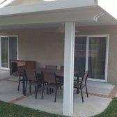 Photo Of Patio Warehouse   Orange, CA, United States. Insulated Patio Cover  With
