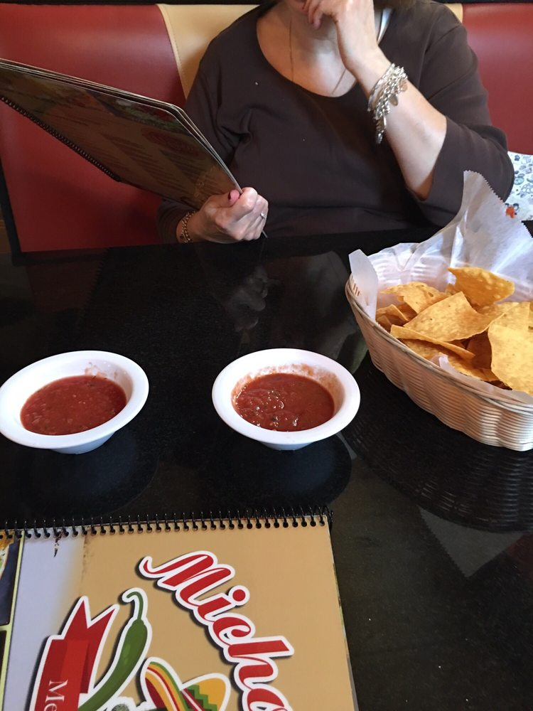 Michoacán Mexican Grill: 440 E St, Pittsboro, NC