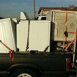 OC Washer & Dryer Pick Up - Junk Removal & Hauling - 1602 Nisson Rd