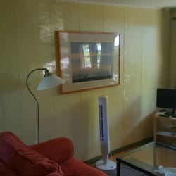 Photo Of Langley Motel Wa United States Living Room