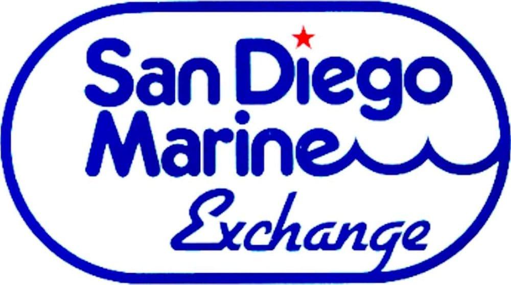 San Diego Marine Exchange Retail Stores