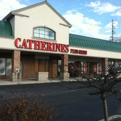 catherines plus sizes - women's clothing - 1300 butterfield rd