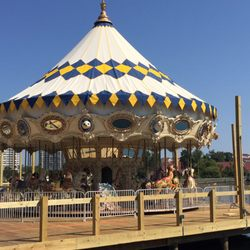 Photo Of Barefoot Landing North Myrtle Beach Sc United States Merry Go