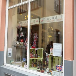 piccadilly english shop specialit alimentari untere str 28 heidelberg baden w rttemberg. Black Bedroom Furniture Sets. Home Design Ideas