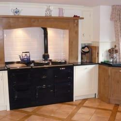 Photo Of Back To Basics Kitchens