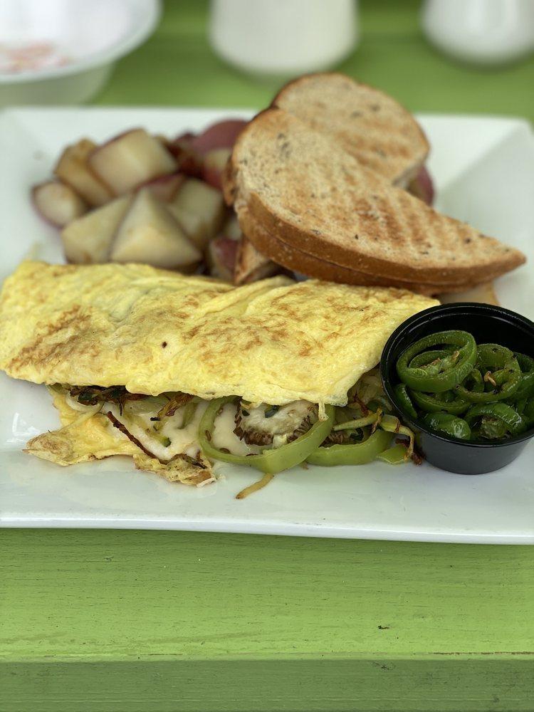 The Tea Kettle Restaurant: 1395 Boston Post Rd, Old Saybrook, CT