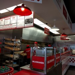 Five Guys 52 Photos 125 Reviews Fast Food 1111 228th St Se