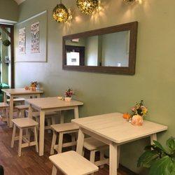 Miraculous Roots Vegan Cafe Juice Bar 28 Photos 27 Reviews Download Free Architecture Designs Intelgarnamadebymaigaardcom