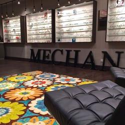 Photo Of Eye Mechanix