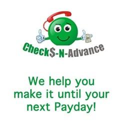 What does cash advance interest mean photo 2