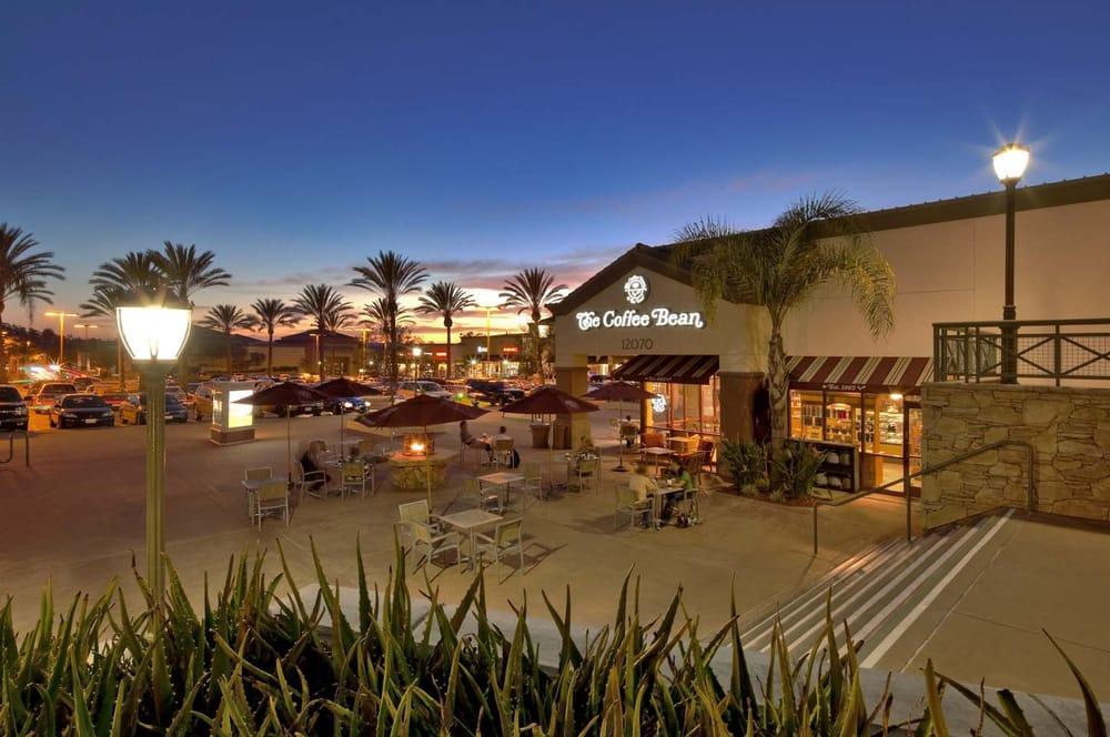Carmel Mountain Plaza