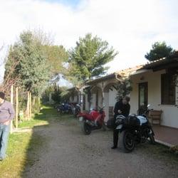 Bagno Santo Hotel - Hotels - Localita\' Pian di Cataverna, Manciano ...
