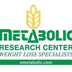 Metabolic Research Center Weight Loss Centers 7668 W Eldorado