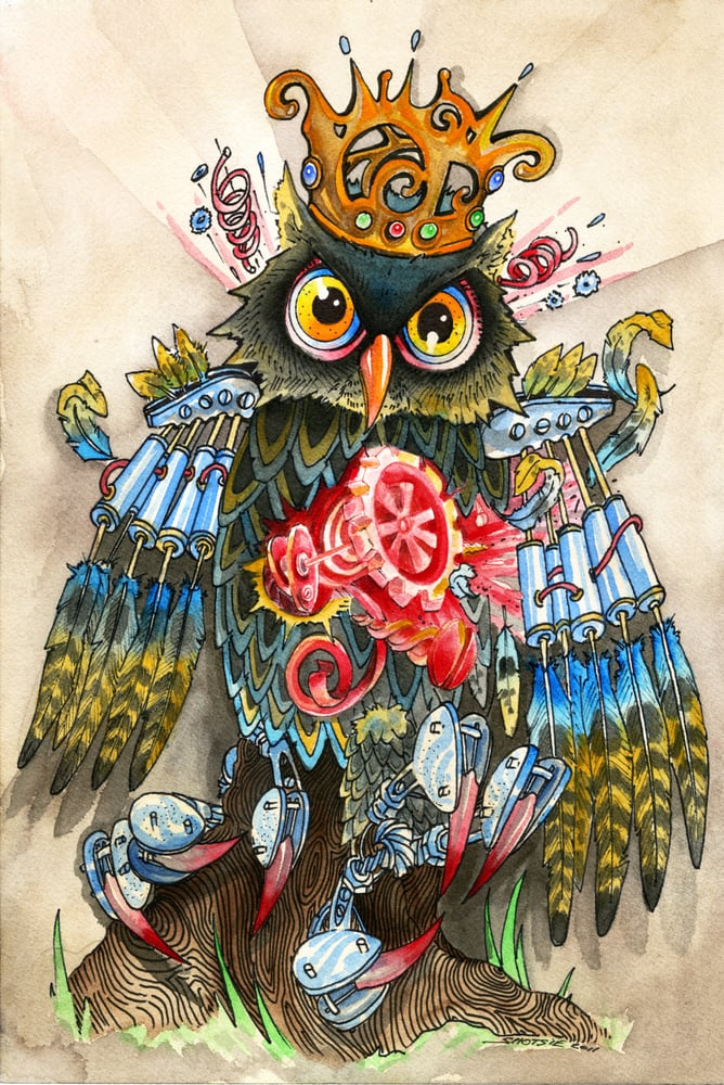 Tarot Art & Tattoo Gallery: 17977 Sonoma Hwy, Sonoma, CA