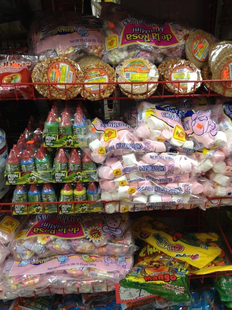 Supermercado La Loma: 410 Walnut St, Joliet, IL