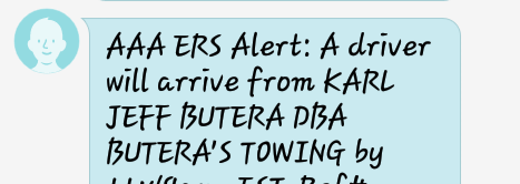 Butera's Towing: 79 Water St, Jamestown, NY