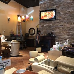 Photo of Galaxy Nails & Spa - Albuquerque, NM, United States. I want